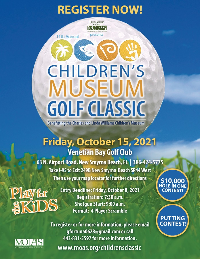 Children's Golf Classic 2021
