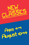 New Classes