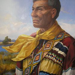 The Seminole and the Everglades