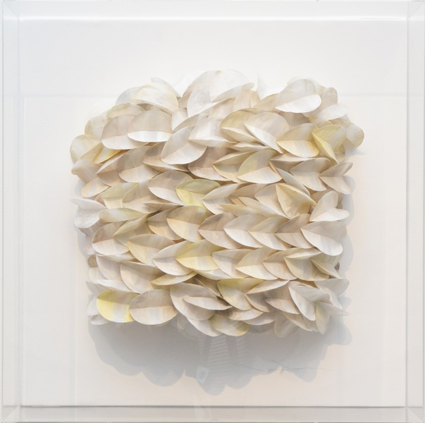 Painting with Paper: The Art of Akiko Sugiyama