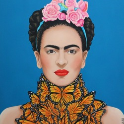 The World of Frida