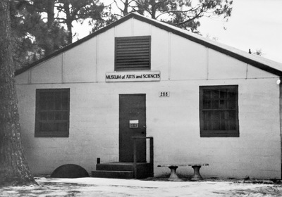 The 65th Anniversary and the Museum's Early Days