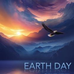 NASA Earth Day Poster Series