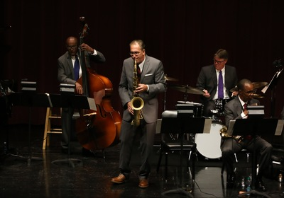 An Interview with Smithsonian Jazz Masterworks Orchestra Executive Director, Kennith Kimery