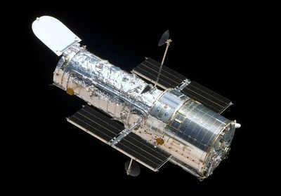 Eye in the Sky: 30 Years of the Hubble Space Telescope