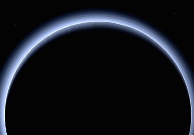 Pluto Q&A with the Artemis STEM Club