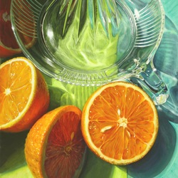 Fresh Off the Easel: Watercolors by Frank Spino