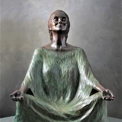 Spiritual Quests: Sculpture by Joan Baliker