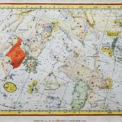 Charting the Celestial Landscape