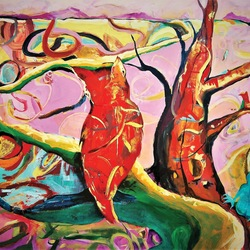 A Symphony of Color: Beaux Arts of Central Florida