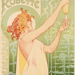 The Golden Age of Graphic Arts: French Posters from 1890-1930 in the Collection