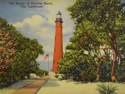 Florida Postcards and Brochures: Sunshine State Tourism in the Early to Mid-20th Century