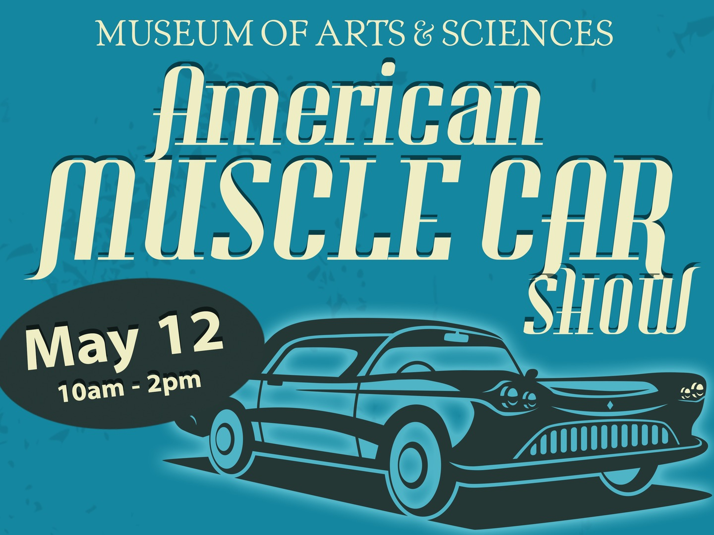 Rd Annual American Muscle Car Show - American muscle car show 2018