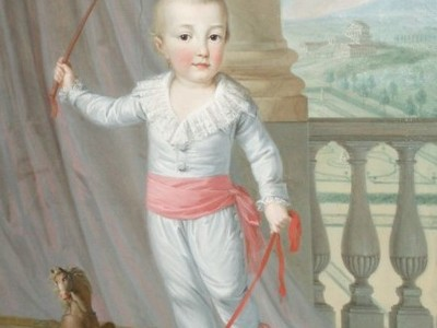 Small World: Three Centuries of Childhood in the MOAS Collection