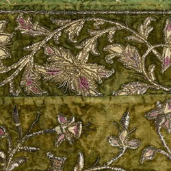 Garden of the Heart's Desire: Selections from the Golzar Collection of Persian Textiles
