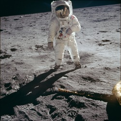 To Choose Our Destiny: The Lasting Legacy of the Apollo 11 Moon Landing