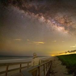 Capturing the Cosmos: Florida Astrophotographs by Derek Demeter