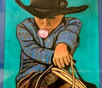 WE NEVER LEFT: Artists of Southeast Indian Tribes