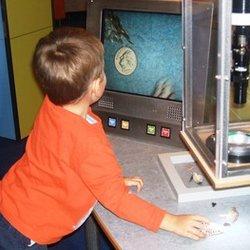 Video Light Microscope